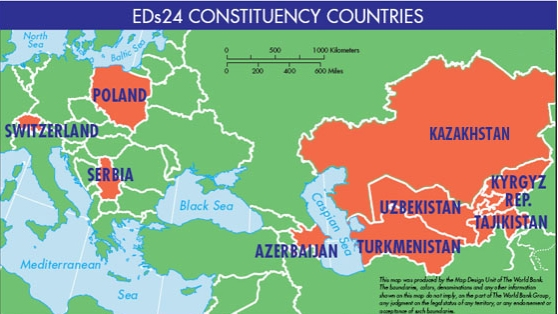 EDS24 Home