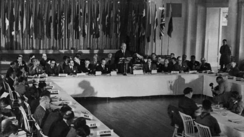 Bretton Woods Monetary Conference, July 1-22, 1944