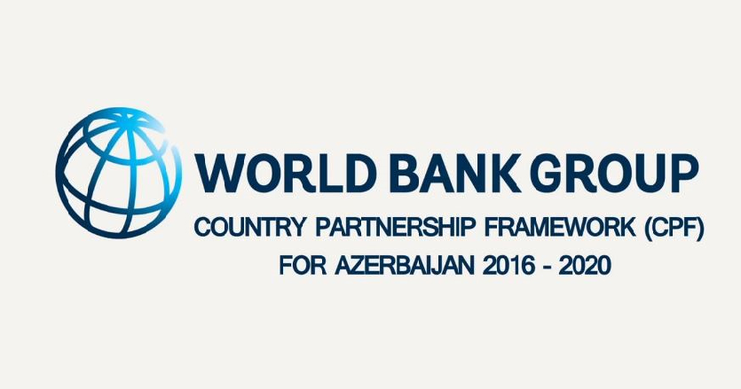 Azerbaijan Country Partnership Framework 2015-20