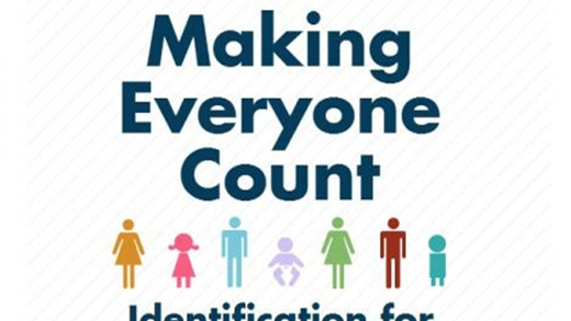 Making Everyone Count: Identification for Development