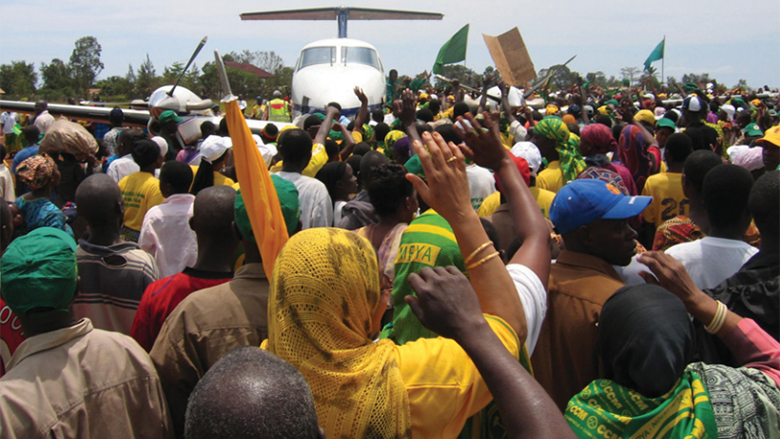 Open Skies for Africa – Implementing the Yamoussoukro Decision