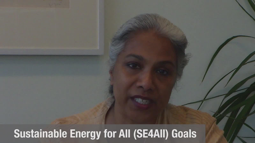 Progress Toward Sustainable Energy - Global Tracking Framework 2015