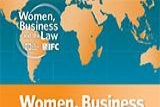 Women, Business and the Law