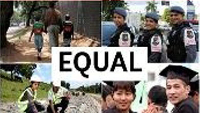 Hacia una nueva estrategia de género del Grupo Banco Mundial