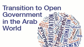 Transition to Open Governance in the Arab World