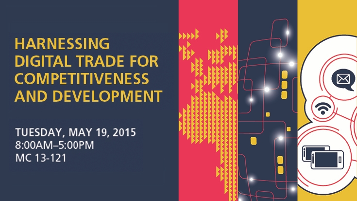 Harnessing Digital Trade for Competitiveness and Development