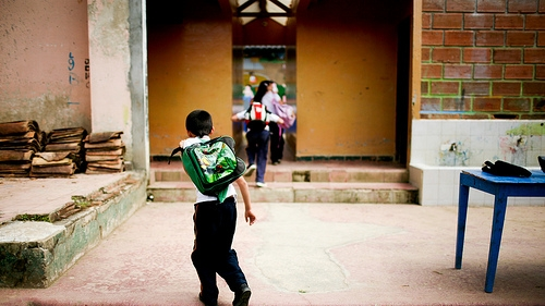 In Quest for Learning, Vietnam Looks to Colombia