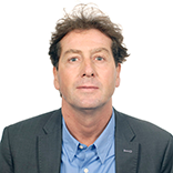 Christophe Crepin, sector leader of the social, environmental and rural development unit in the East Asia and Pacific region of the World Bank.