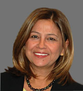 Anabela Abreu, Country Manager