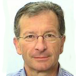 Gerhard Deiterle, Program Manager, FIP and DGM