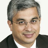Vikram Widge, Head of Climate Finance and Policy, IFC