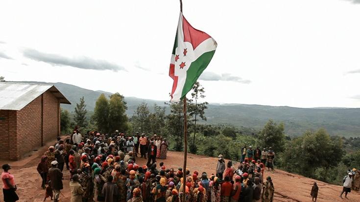 Burundi ile ilgili görsel sonucu