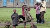 Building a Better Future for the Children of Goma