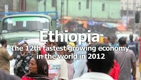 Can Ethiopia Become a Middle Income Country by 2025?