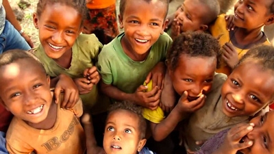 Ethiopian Children, Mothers Living Longer