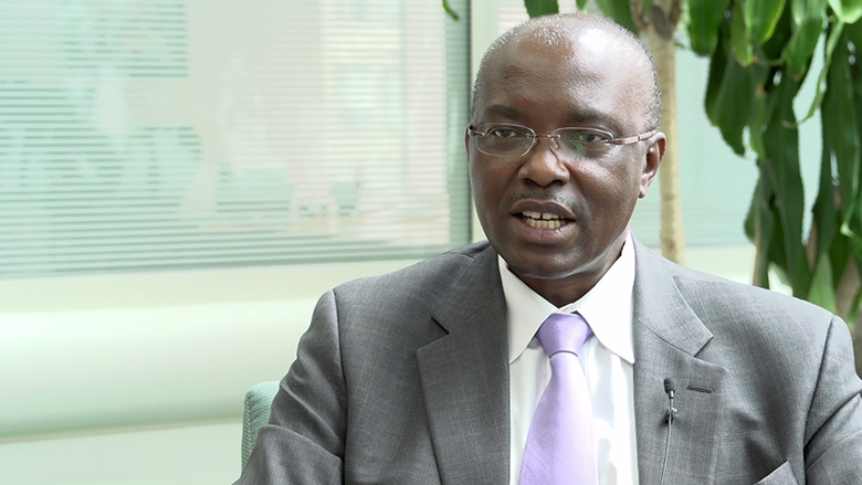 An interview with Henry Kerali, World Bank Country Director for Ghana