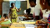 Educating a Nation: Economic Empowerment of Adolescent Girls and Young Women in Liberia