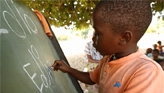 Preschool in Mozambique Gives Children a Head Start in Education