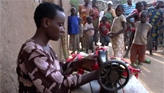 Rwanda: A Model for Building Strong Safety Nets