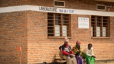 Rwanda Works With A Regional Lab Network to Prevent Epidemics