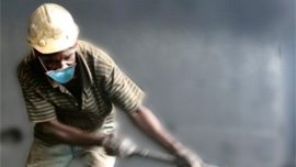 Addressing Tuberculosis in the Mining Sector in Southern Africa: A Capacity-Building Workshop