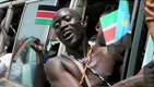 South Sudan: Building a Nation for a Secure Future