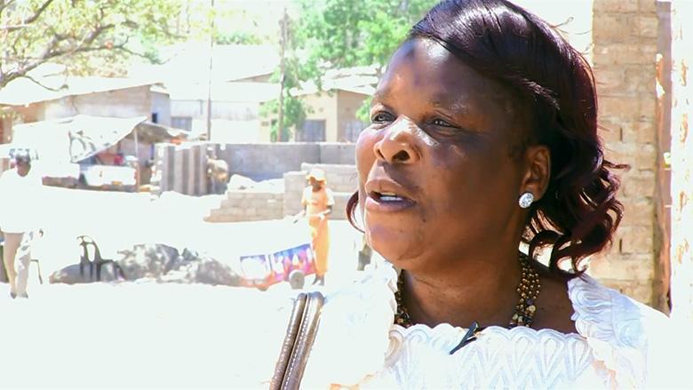 Zimbabweans Hit Back At South Africa Burning Out South: Ridding Beitbridge Of Cholera: Zimbabwe's Hardest Hit