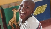 Disabled Children Living with HIV/AIDS in Kenya