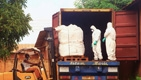 Removing Pesticide Stockpiles in Africa