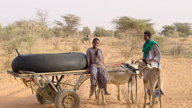 Sahel Pastoralists: Improving the Livelihoods of Sahel Pastoral Communities
