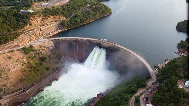 The Kariba Dam Rehabilitation Project: Fact Sheet