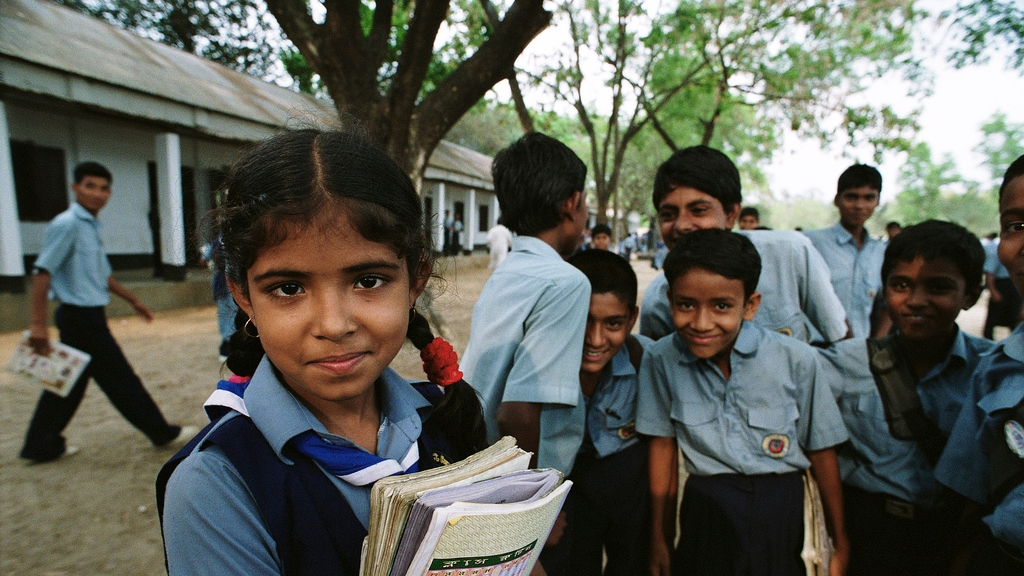 New Milestones on the Road to Inclusive Education in Bangladesh
