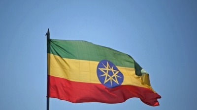 © Viviolsen | Dreamstime.com - Ethiopian Flag Photo