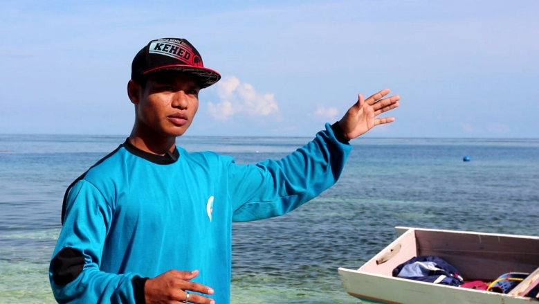 Protecting Indonesia's Coral Reefs