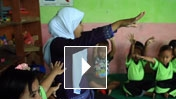 Nurturing a healthy young generation in Indonesia
