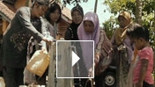 Rural Indonesians benefit with better access to water