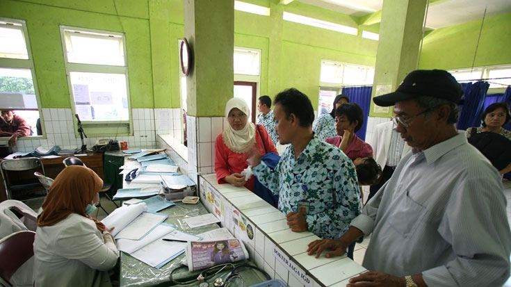 Jamkesmas: Indonesia's health insurance program for the poor and near-poor