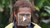Providing a second chance for Solomon Islands youths though trainings and work