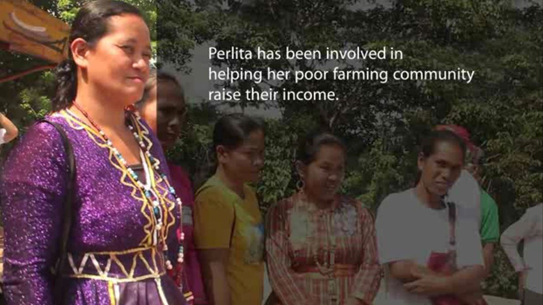 Philippines: Women Are Partners in Development
