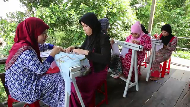 Vietnam: Empowering Women with Job Opportunities
