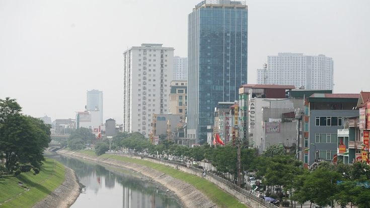 Vietnam: Cleaner Water, Cleaner Cities