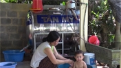 Providing Clean Water in Rural Areas: An Example from Vietnam
