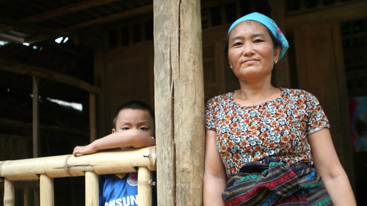 Vietnam: Improving Livelihoods and Road Access in The Trung Son Project Area