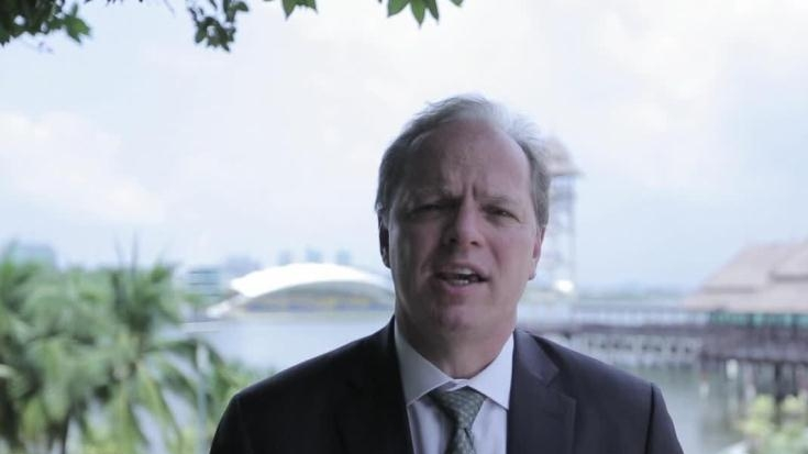 Video Blog: World Bank Vice President for East Asia & Pacific on opening a new office in Malaysia