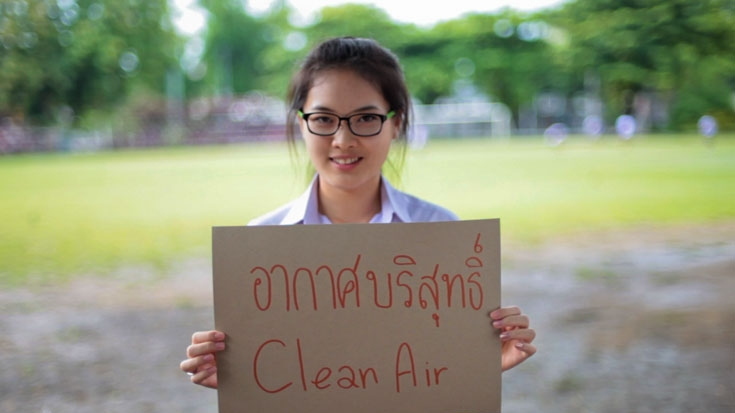Thailand: Ideas for a Greener Chiang Mai
