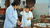 Slideshow: Development of Agribusiness in the Kyrgyz Republic