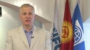 Interview with the World Bank Country Manager for the Kyrgyz Republic, Alex Kremer on the Country Partnership Strategy 2013-2017