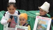Slideshow: Working to Open Preschool to All in the Kyrgyz Republic