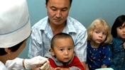 Slideshow: Helping Overhaul the Health System in Kazakhstan