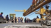 Video: Building a Big Road Brings Big Changes in Kazakhstan